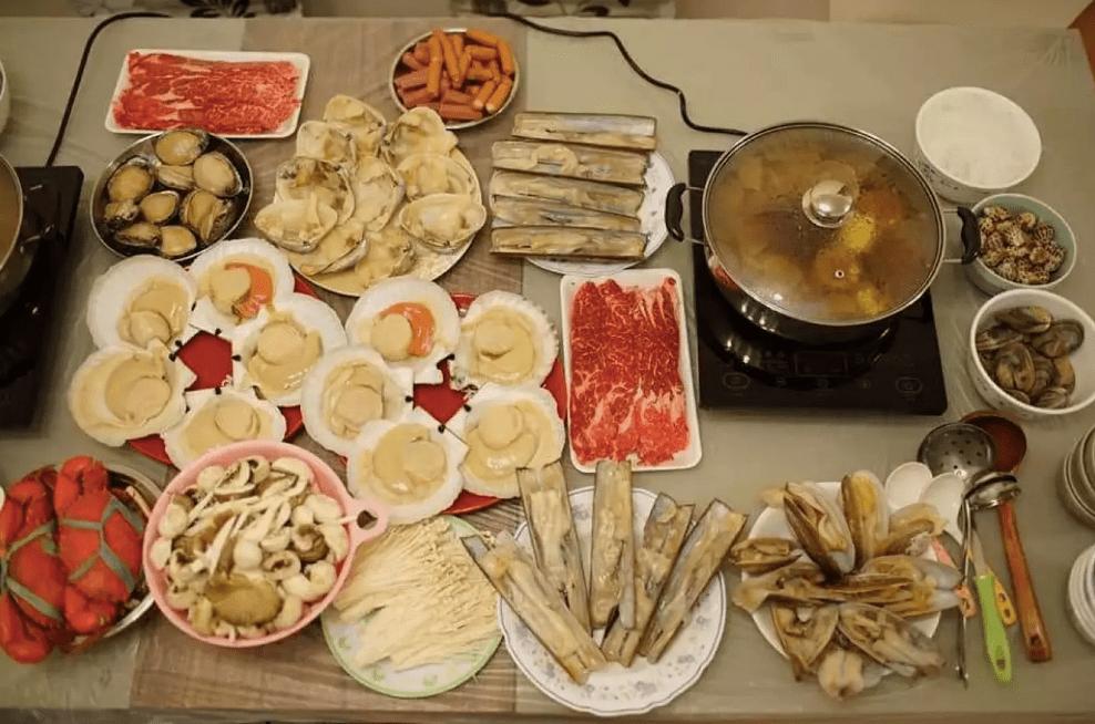 【宅在家等食】下午茶,火鍋,SHAKESHAKE海鮮袋!KKday折扣優惠外賣清單 - Yahoo奇摩時尚美妝