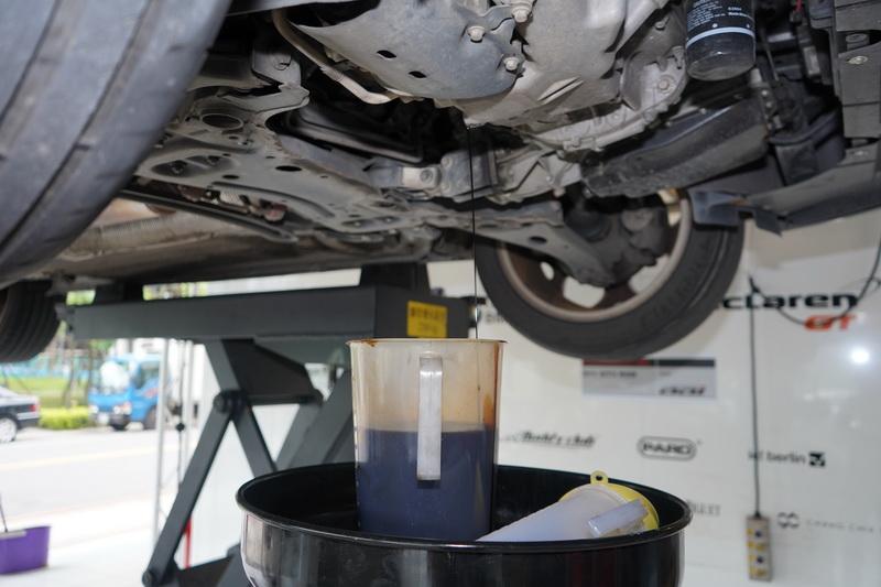 打破品牌迷思! 泰製PTT機油試用初體驗 - Yahoo奇摩汽車機車