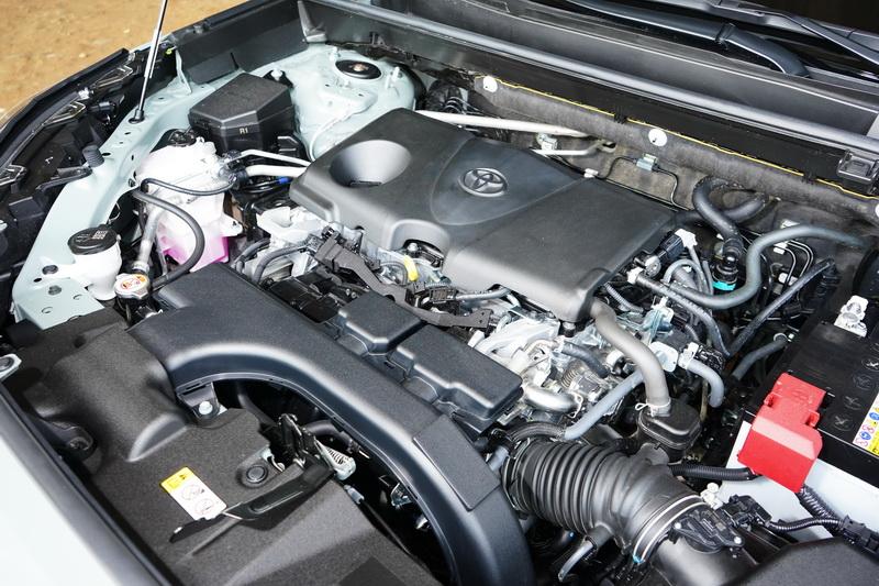 有個性還兼具實力! Toyota RAV4 Adventure 4WD試駕 - Yahoo奇摩汽車機車