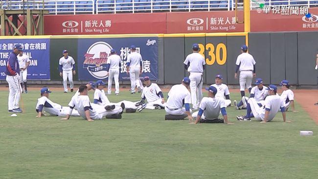 快訊》武漢肺炎衝擊 奧運6搶1棒球資格賽延期 — 2020年奧運棒球最終資格排名賽- Yahoo奇摩運動