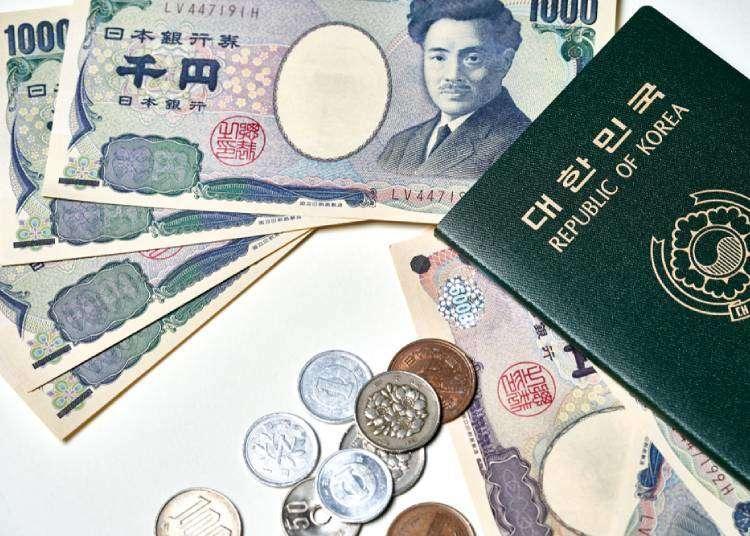 2019年日本旅遊稅金新增「出國稅」!繳納方法,免除對象等各種疑問為你解答! - Yahoo奇摩旅遊