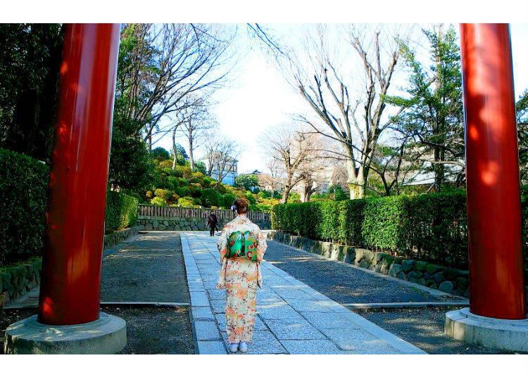 神社的正確參拜方法是這樣做啦!旅遊日本前記下來準沒錯! - Yahoo奇摩旅遊