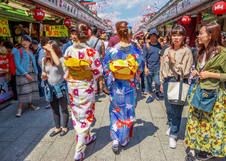 淺草・上野的10項攻略!下一個東京旅遊達人就是你 - Yahoo奇摩旅遊