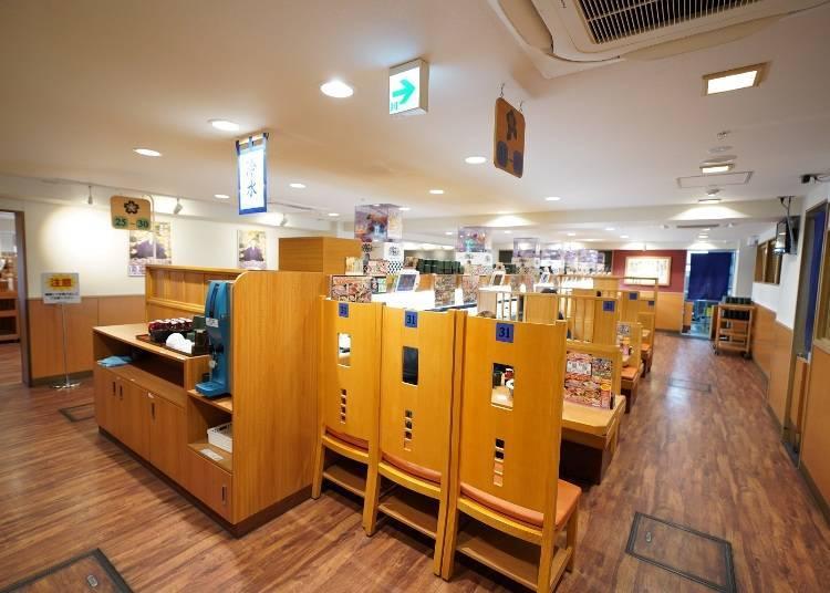 日本知名迴轉壽司「藏壽司」進化中!除了壽司你更該嘗試這幾道副餐中的美食! - Yahoo奇摩旅遊