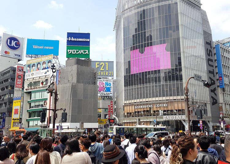 【東京景點大對決】澀谷&池袋!你會推薦哪個地點給想旅遊的朋友呢? - Yahoo奇摩旅遊