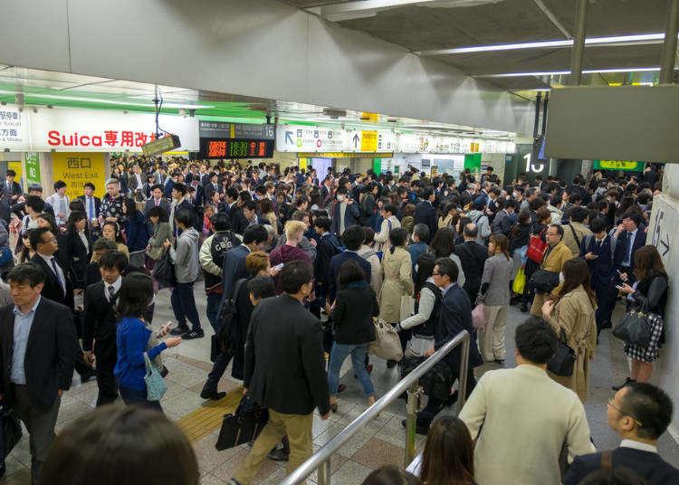 這裡是日本嗎?有中國城又有一堆拉麵店的池袋好玩印象 - Yahoo奇摩旅遊
