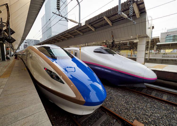 【外國人獨享】東京外國旅客專用優惠交通票卷全攻略 - Yahoo奇摩旅遊