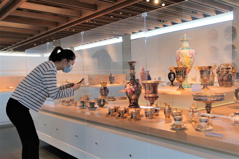 新北市立鶯歌陶瓷博物館 相關報導 - Yahoo奇摩新聞