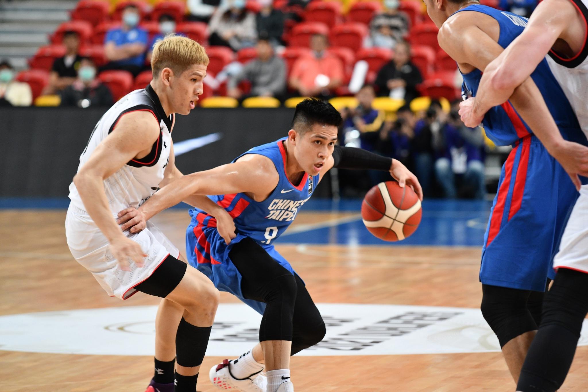 籃球/慘案再現!亞洲盃資格賽中華隊57:96敗日本 - Yahoo奇摩時尚美妝