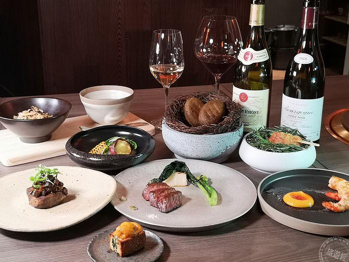 法餐、燒肉相結合 兩大品牌聯手打造私廚「「胡同裏的蘭」 - Yahoo奇摩旅遊