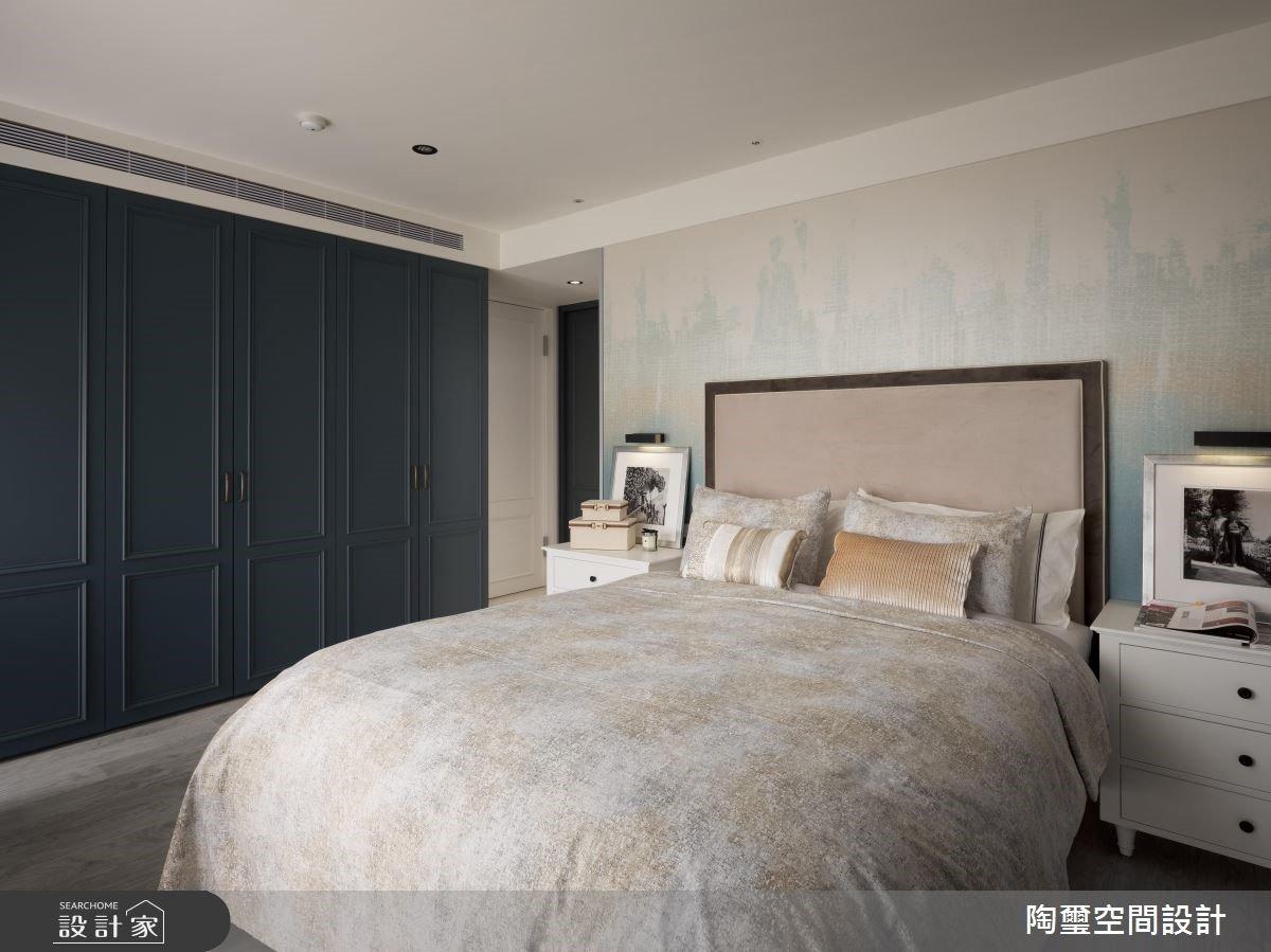 減一房還你大客廳!用美式風打造無限溫暖的藍 - Yahoo奇摩房地產