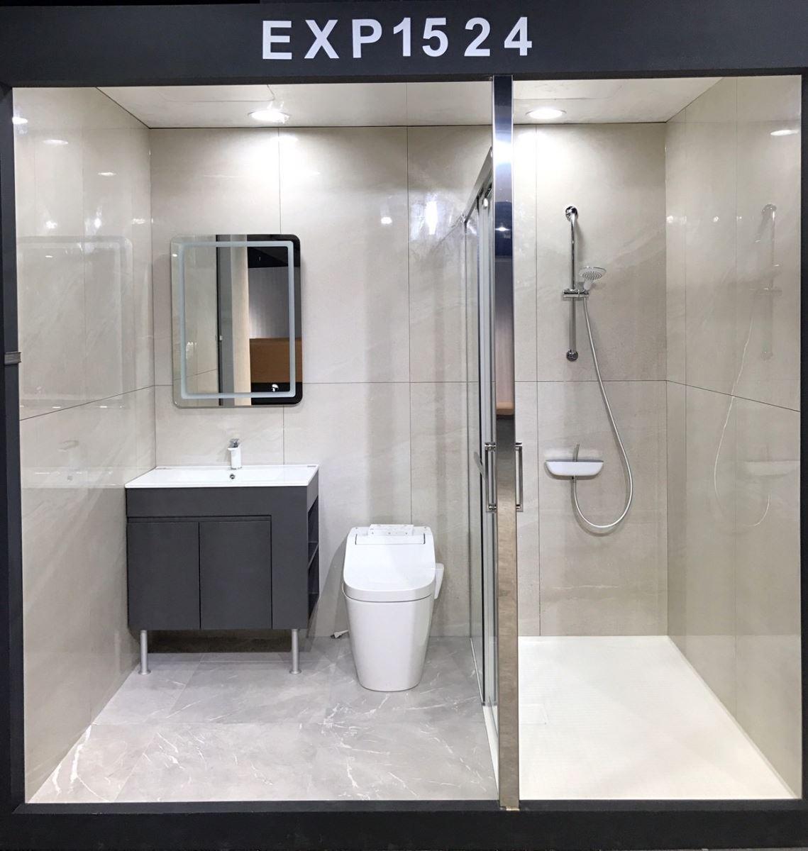 裝修浴室只要四小時!防潮,耐用,快速安裝的整體衛浴進化術 - Yahoo奇摩房地產