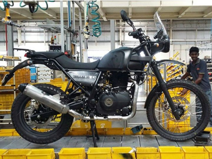 Groovy Wiring Harness Royal Enfield Electrical Circuit Electrical Wiring 101 Tzicihahutechinfo
