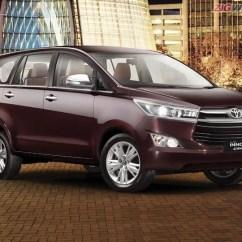All New Kijang Innova 2.4 G At Diesel Head Unit Grand Avanza Toyota Crysta Final Pick Petrol Or Zigwheels