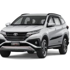 Dimensi All New Kijang Innova Camry 2017 Indonesia Harga 2018 Toyota Rush Looks Like A Baby Fortuner Zigwheels