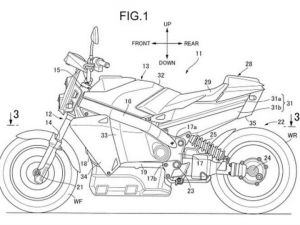 Honda Gives A Whole New Meaning To Gas-powered Bikes