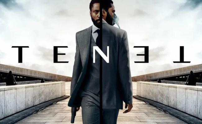 Christopher Nolan S Tenet Movie Changes Logo To Avoid