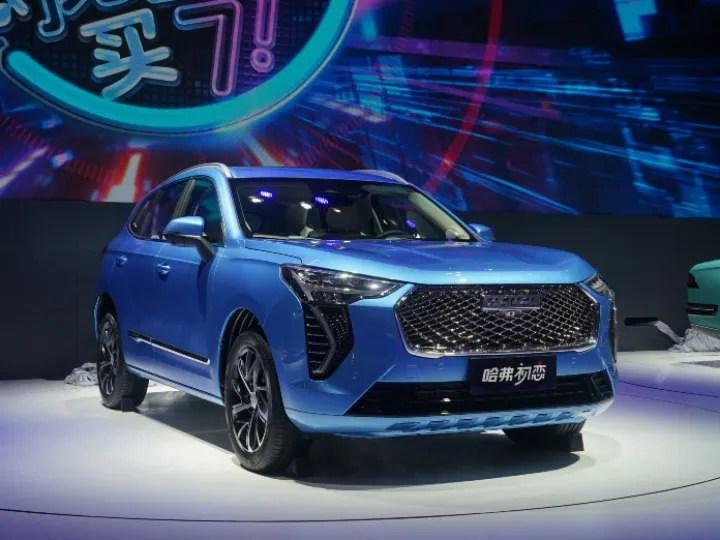 ZW-Haval-Great-Wall-Motors