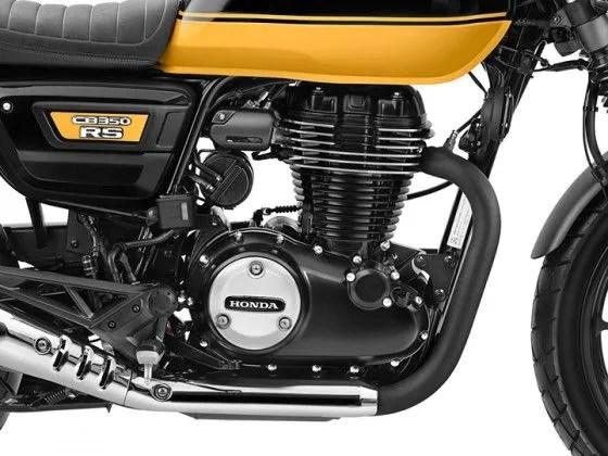 Honda CB350RS: 5 Things To Know - ZigWheels