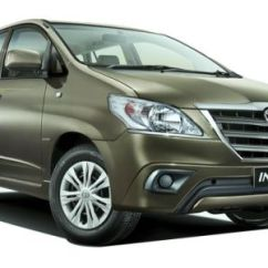 All New Kijang Innova Bekas Perbedaan Grand Veloz 1.3 Dan 1.5 Toyota Price Images Specifications Mileage Zigwheels