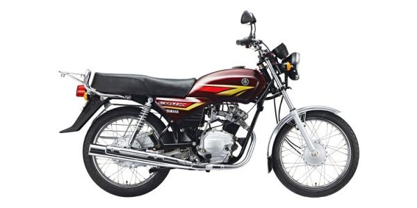 Yamaha Crux Price, Images, Specifications & Mileage