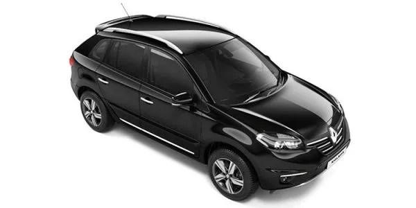 Renault Koleos Price Images Specifications Mileage At Zigwheels