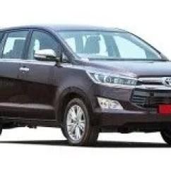Dimensi All New Kijang Innova 2016 Grand V 2015 Mahindra Marazzo Vs Toyota Crysta Comparison Compare Prices 2 7 Gx 7s