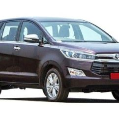 All New Kijang Innova Q Diesel 2.0 G A/t Lux Toyota Crysta Price Images Mileage Colours Review In Photo Of