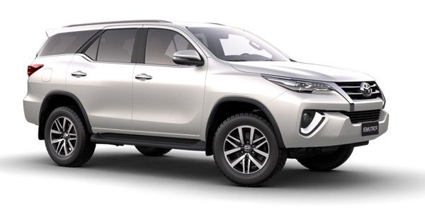 new toyota fortuner india price specifications mileage