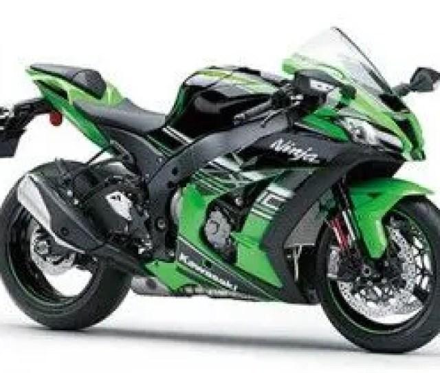 Kawasaki Ninja Zx 10r Specifications