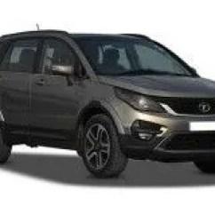 Spesifikasi All New Kijang Innova 2018 Harga Grand Veloz 1.5 2017 Tata Hexa Vs Toyota Crysta Comparison Compare Prices Specs Xe