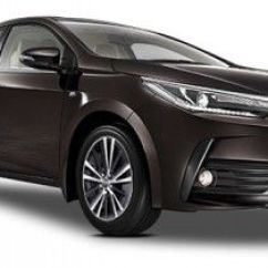 New Corolla Altis On Road Price All Yaris Trd Toyota In Delhi Of
