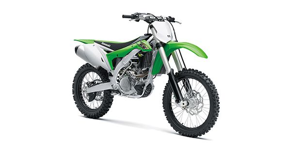 Kawasaki KX 450F Price, Images, Colours, Mileage, Review