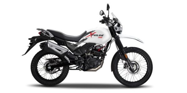 Hero XPulse 200 price 2019, New Images, Specs, Mileage