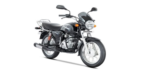 Bajaj Boxer Price, Images, Specifications & Mileage