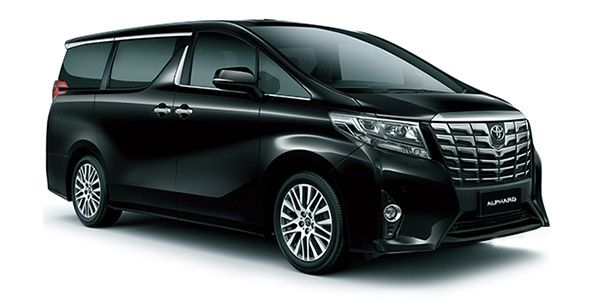 brand new toyota alphard for sale all camry 2019 thailand price images specifications mileage zigwheels