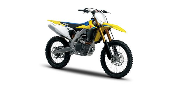 Suzuki RM Z450 Price, Images, Colours, Mileage, Review in