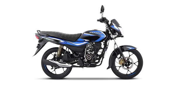 Bajaj Platina 110 H Gear Price, Images, Colours, Mileage