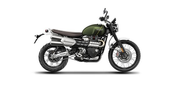 Triumph Scrambler 1200 Price, Images, Colours, Mileage
