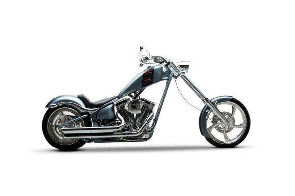 Big Dog K9 Red Chopper Price (Check October Offers