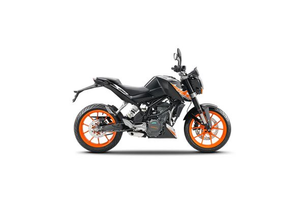 KTM 200 Duke Price 2019, Images, Mileage, Colours, Specs