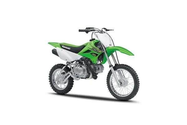 Kawasaki KLX 110 Price, Images, Colours, Mileage, Review