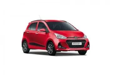 Hyundai Grand I10 Reviews Read User