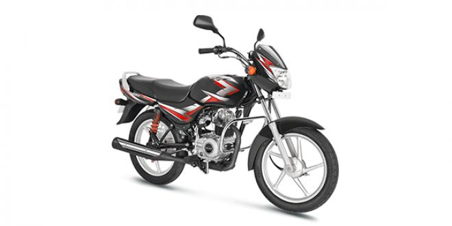 Bajaj CT 100 ES Alloy Price in India, Specification