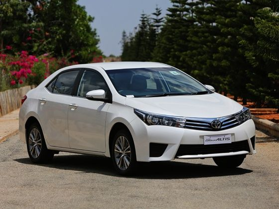 new corolla altis launch date in india kelemahan grand avanza 2018 toyota price images mileage colours review 2014 pictures