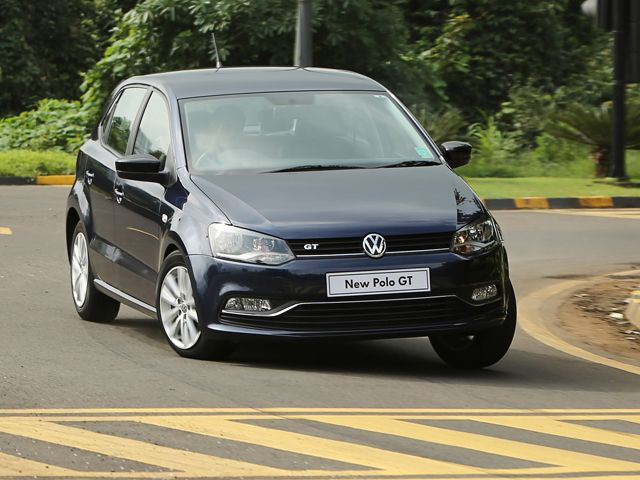 Volkswagen Polo Gt Tdi And Gt Tsi Review Photo Gallery