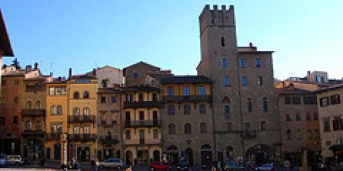 Private Tour of Arezzos Casa Vasari  ZonzoFox