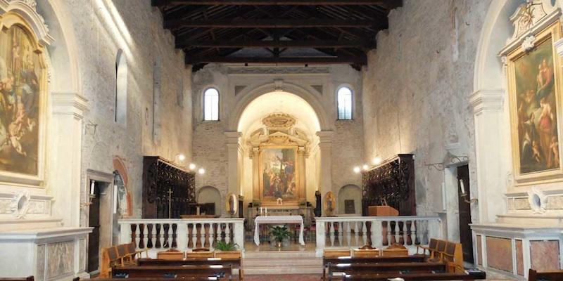Chiesa di SantElena  Verona  ZonzoFox