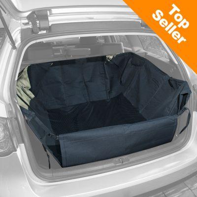 Trixie kofferbakdeken klantenbeoordeling