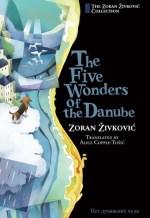 The Five Wonders of the Danube_English_Japan